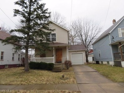 3409 E 108th St, Cleveland, OH 44104 - #: 4087715