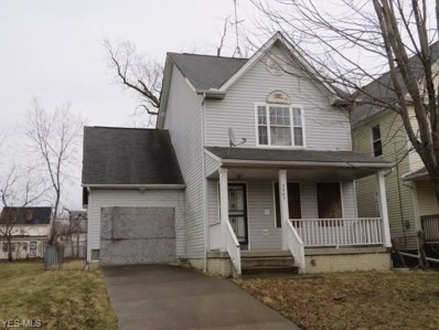 3463 E 108th St, Cleveland, OH 44104 - #: 4087718