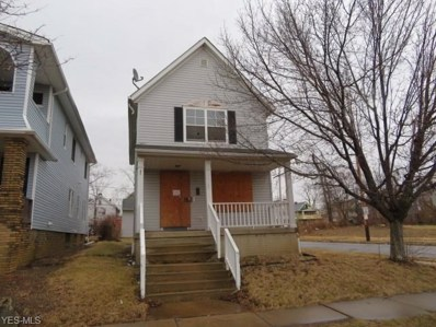 3567 E 117th Street, Cleveland, OH 44105 - #: 4087732