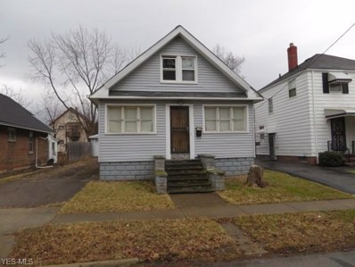 3571 E 143rd Street, Cleveland, OH 44120 - #: 4087741