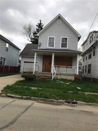 3662 E 143rd Street, Cleveland, OH 44120 - #: 4087744