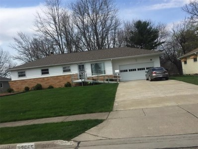 23665 E Comstock Road SE, Bedford Heights, OH 44146 - #: 4087795