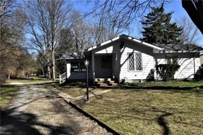 9525 E River Rd, Elyria, OH 44035 - MLS#: 4087807