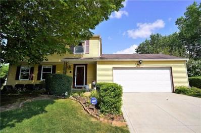 5481 Celeste View Drive, Stow, OH 44224 - #: 4087830