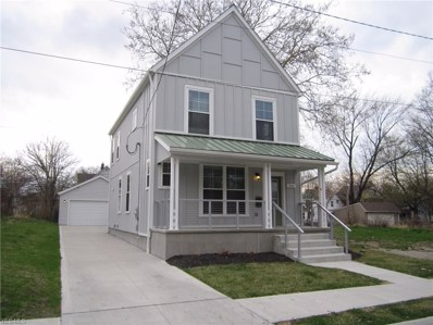 1468 E 111th Street, Cleveland, OH 44106 - #: 4087881