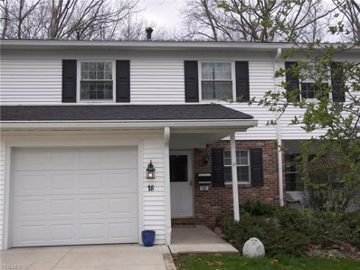 18 E Carriage Dr, Chagrin Falls, OH 44022 - #: 4087892