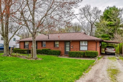 2435 45th Street NW, Canton, OH 44709 - #: 4087914