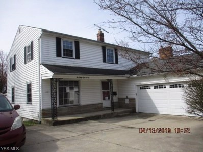 23820 Fairmount Boulevard, Shaker Heights, OH 44122 - #: 4087915