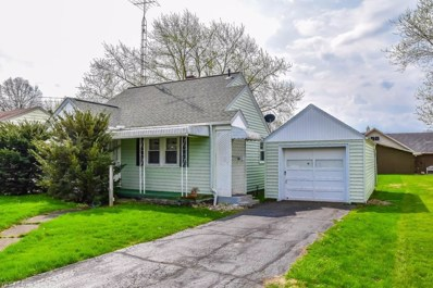506 South St, Louisville, OH 44641 - #: 4087924
