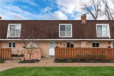 6480 State Rd UNIT F8, Parma, OH 44134 - MLS#: 4087977
