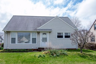 430 E 308th St, Willowick, OH 44095 - #: 4087986
