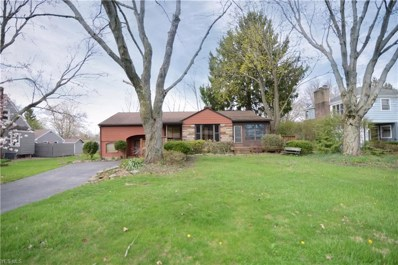 70 Neff Drive, Canfield, OH 44406 - #: 4088017