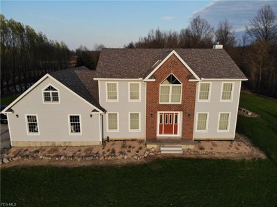 13095 Cowley Road, Columbia Station, OH 44028 - #: 4088081