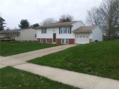 855 Mindy Lane, Wooster, OH 44691 - #: 4088131