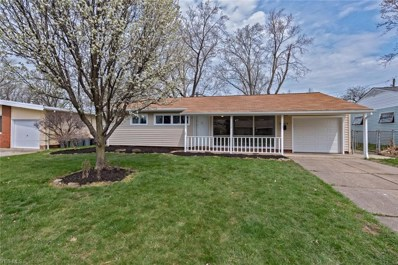 11616 Appleton Dr, Parma Heights, OH 44130 - #: 4088221