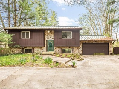 1182 W Comet Road, New Franklin, OH 44216 - #: 4088242