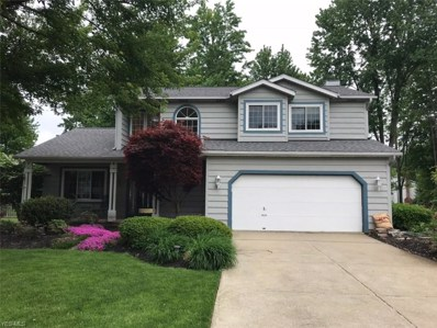 6973 Weatherby Drive, Mentor, OH 44060 - #: 4088264