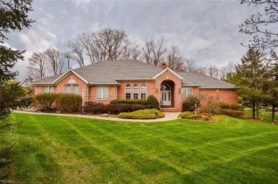 2049 Forest Edge Dr, Cuyahoga Falls, OH 44223 - #: 4088299