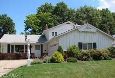 4621 Whitehall Drive, South Euclid, OH 44121 - #: 4088308