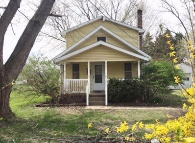 3015 Regent Ave NORTHEAST, Canton, OH 44705 - MLS#: 4088328