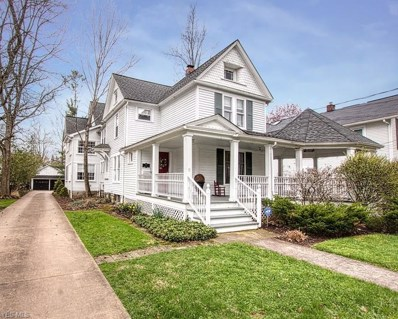 47 Maple Street, Chagrin Falls, OH 44022 - #: 4088331