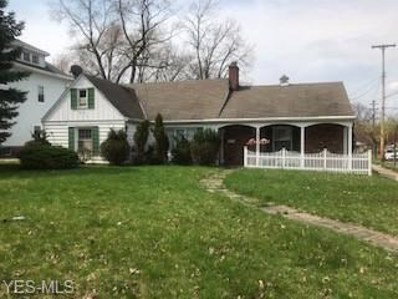 77 Southwick Drive, Bedford, OH 44146 - #: 4088335
