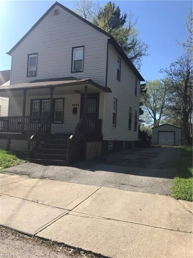 9502 Anderson, Cleveland, OH 44105 - #: 4088377