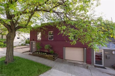 1950 Columbus Road, Cleveland, OH 44113 - #: 4088504