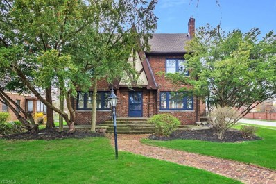 10915 Edgewater Drive, Cleveland, OH 44102 - #: 4088546
