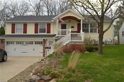 111 E Cottage St, Chagrin Falls, OH 44022 - #: 4088554
