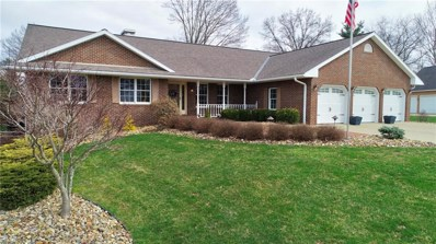 167 Mulberry Lane, New Concord, OH 43762 - #: 4088564