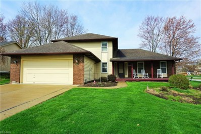 13110 Hollo Oval, Strongsville, OH 44149 - #: 4088577
