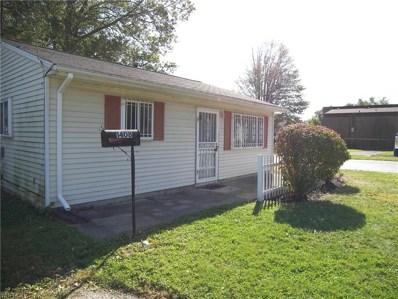 1408 Prospect Street, Elyria, OH 44035 - #: 4088589