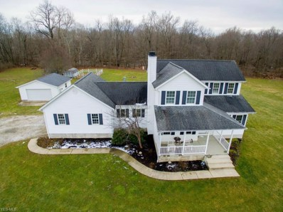 3386 Beck Ave, Louisville, OH 44641 - #: 4088596