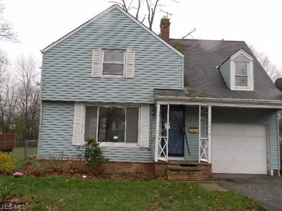 19518 Shakerwood Rd, Warrensville Heights, OH 44122 - MLS#: 4088673