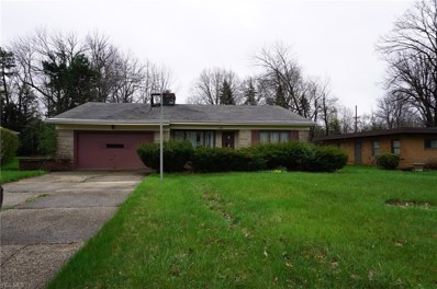 3180 Monticello Boulevard, Cleveland Heights, OH 44118 - #: 4088685