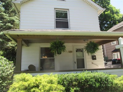 174 Poland Avenue, Struthers, OH 44471 - #: 4088721