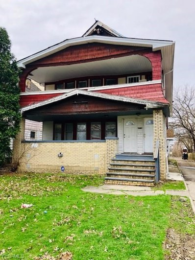 3610 E 147th Street, Cleveland, OH 44120 - #: 4088759