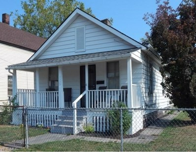 3329 W 46th St, Cleveland, OH 44102 - #: 4088839