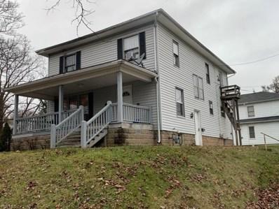 119 Thompson Avenue, New Concord, OH 43762 - #: 4088893