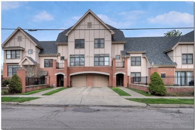 3128 E 135 Street UNIT 4, Cleveland, OH 44120 - #: 4088898