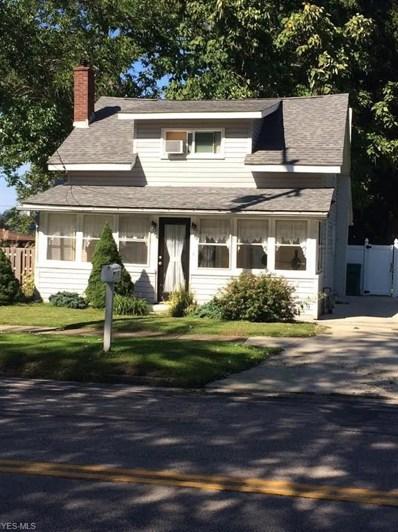 856 Lake Road, Conneaut, OH 44030 - MLS#: 4088952