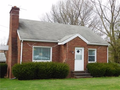 1546 Brittain Road, Akron, OH 44310 - MLS#: 4088984