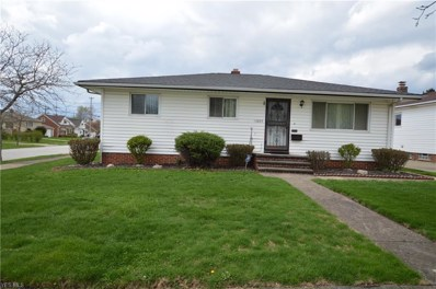 16805 Gerard Avenue, Maple Heights, OH 44137 - #: 4089082