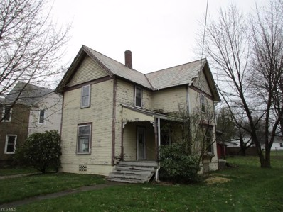 399 High Street, Wadsworth, OH 44281 - #: 4089143