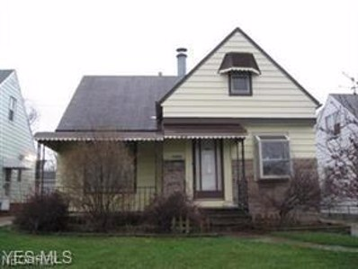 14208 Kennerdown Avenue, Maple Heights, OH 44137 - #: 4089223