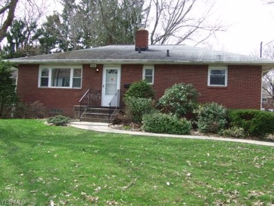 674 Cliffside Drive, Akron, OH 44313 - #: 4089227