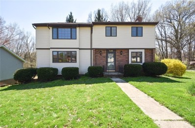 1813 Woodbine Circle NE, Massillon, OH 44646 - #: 4089229