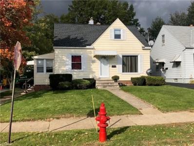 14601 Corridon, Maple Heights, OH 44137 - #: 4089232