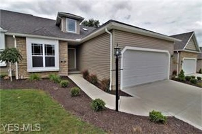 110 Waterford Way, Tallmadge, OH 44278 - MLS#: 4089233